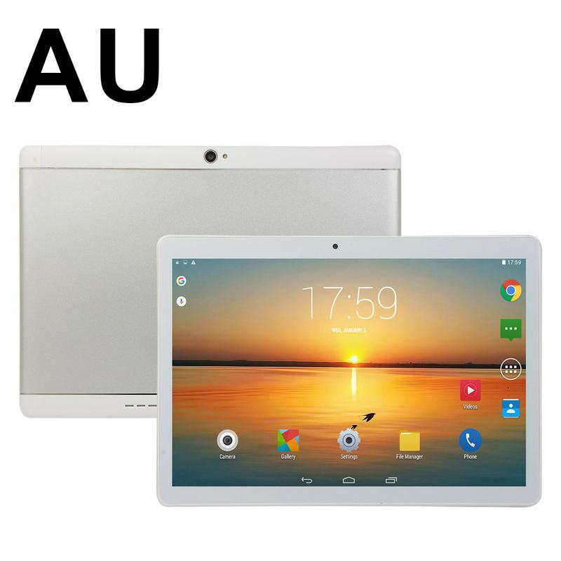 10.1 Inch Tablet Computer MKT6796 Ten-core HD Screen GPS Navigation 3G 4G Call WiFi Surfing the Internet Tablet PC
