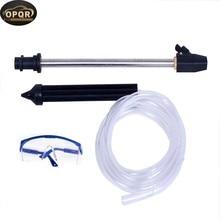 high pressure Washer car washer sand blaster k series foam gun blasting nozzle