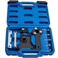 Engine Timing Tool Kit for Fiat Idea 8v 1.2/1.2 Duralogic 169A4.000 2004 2008 Camshaft Cover Aligner