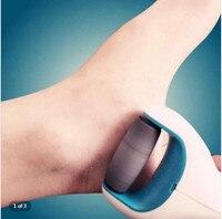 Пилочки для педикюра Замена Уход за ногами ролик бархат гладкие ноги электронные полезные дропшиппинг