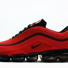 e332b20cfa NIKE Air Max 97 OG QS RELEASE Men's Running Shoes,Official New Arrival  Genuine Breathable