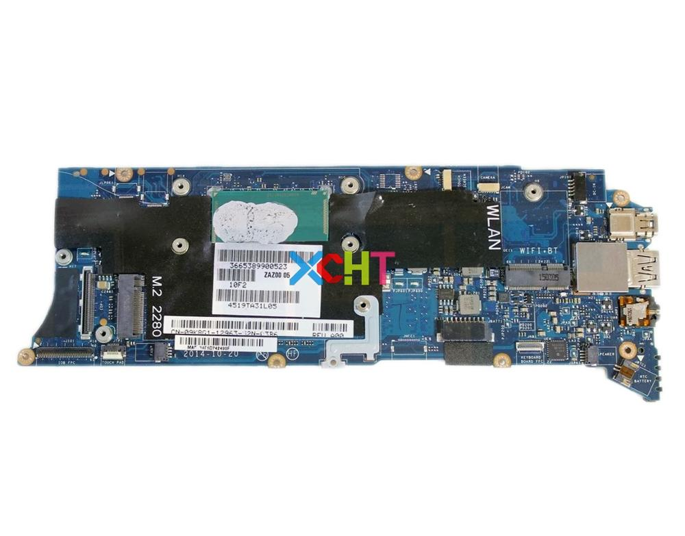 CN 09K8G1 09K8G1 9K8G1 ZAZ00 LA B441P w i7 5500U CPU 8GB RAM for Dell XPS