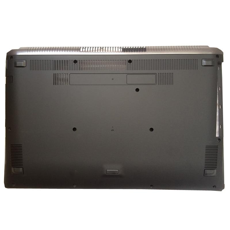 Original 95 New New Laptop Bottom Case D For Acer Aspire VN7 591G 15 6inch