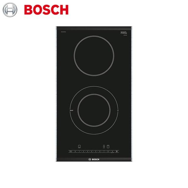 Электрическая варочная панель Bosch Serie|6 PKF375FP1E