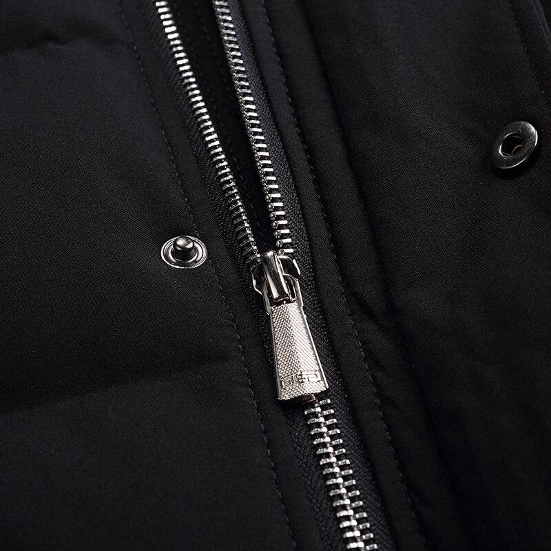 Hommes Offre Hiver Parkas Manteau Et De Col Hei Veste Pour Manteaux Vestes Qualité rembourré hui Spéciale Laine Mens Stand Coton Haute odeCxB