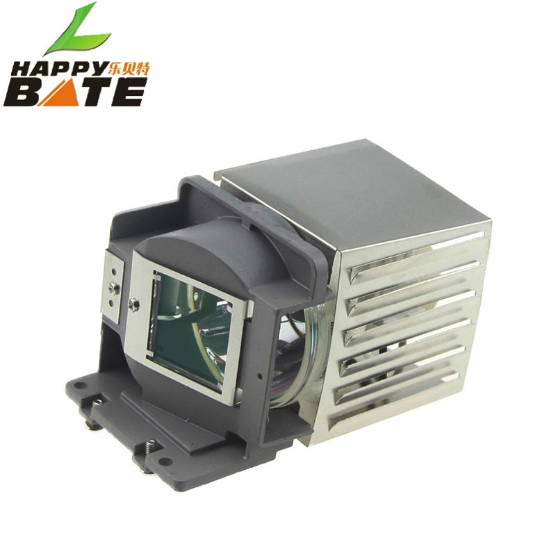 Happybate  SP-LAMP-070 Replacement Bulbs With Housing Projector Bare Lamp For INFOCUS IN124 IN126 IN126ST IN2124 IN2126
