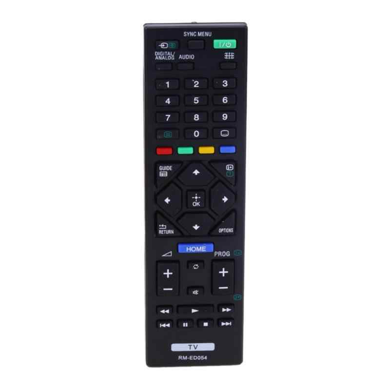 リモート制御 RM-ED054 ソニー KDL-32R420A KDL-40R470A KDL-46R470A