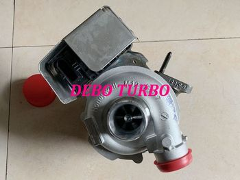 NEW GENUINE GARRETT GTB17 796910-4 S00009743+01 Turbo Turbocharger for SAIC MAXUS V80 SC25R 2.5TD 100KW 136HP Euro V