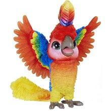 Интерактивная игрушка FurReal Friends Попугай Кеша