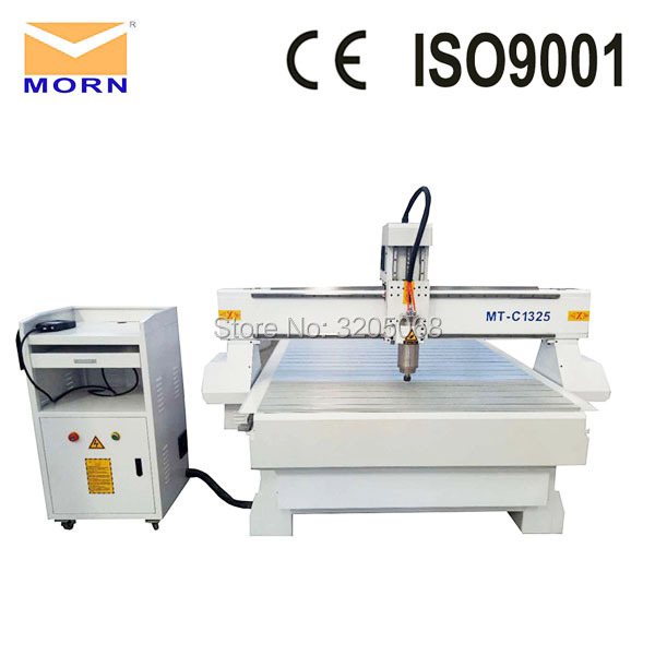 Big Discount! 3 Axis CNC Router Machine For Mould Wood 3D Milling Machine Making Tools Marble Hand Cutter