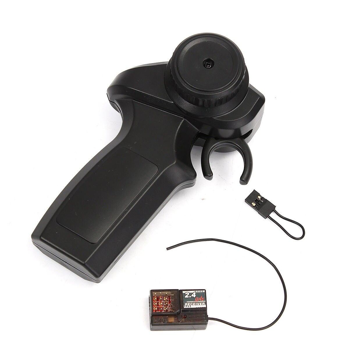 Nouveau émetteur de récepteur à distance de Radio de planche à roulettes de sport 2.4 GHz pour le Longboard électrique de planche à roulettes