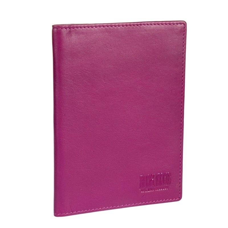 Passport covers Mano 20104 SETRU fuchsia обложка mano 20104 setru dark blue