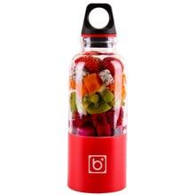 500 мл портативный соковыжималка чашка USB Перезаряжаемый Электрический автоматический бинго овощи фруктовый сок инструменты чайник чашка блендер миксер Bottl