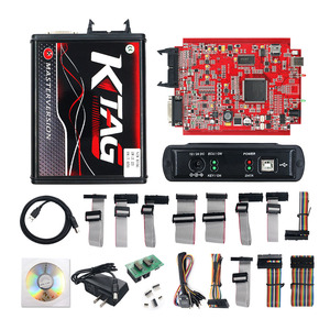 Image 3 - Full KESS V2 5.017 V2.47 V2.53 KTAG 7.020 V2.25 BDM Frame LED Adapter KESS V5.017 K tag K TAG V7.020 Galletto 4 FGTECH 0475
