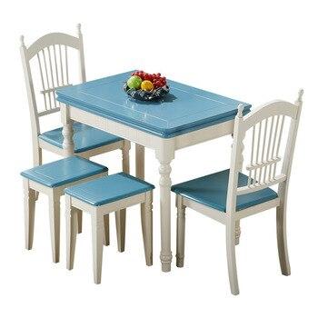 Marmol un pesebre Moderne Tisch Tavolo Da Pranzo juego De Comedor ...