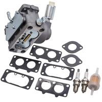 Carburetor for Briggs & Stratton 791230 799230 699709 499804 with Gasket