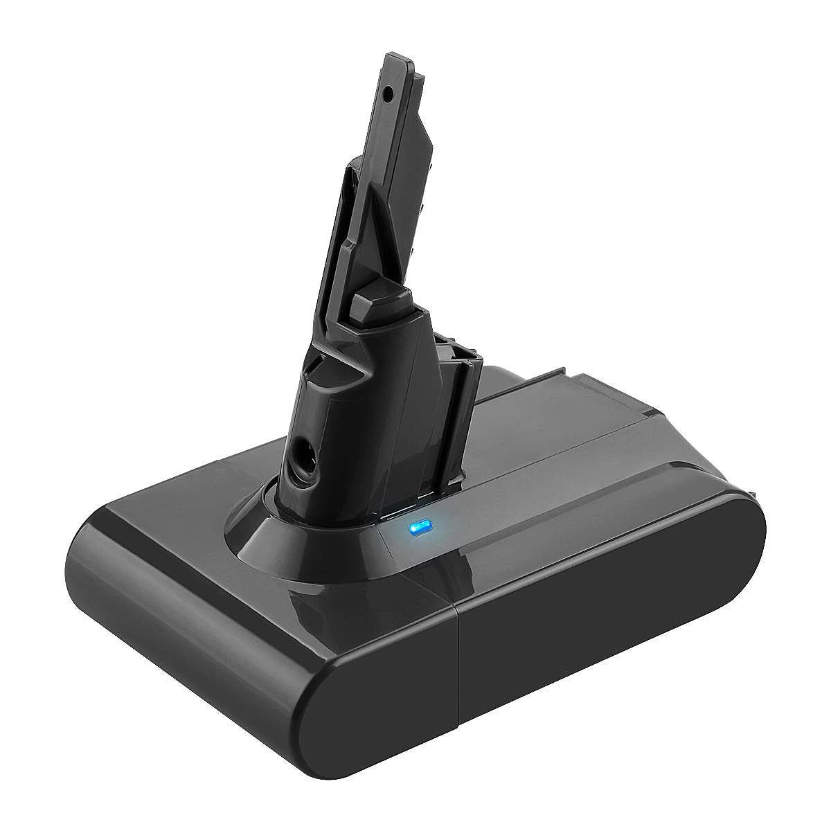 21.6V 3.0Ah Battery For Dyson V7 Li-Ion Battery M Otorhead Cordless Vacuum Cleaner For Dyson V7 Animal Cordless Stick Vacuum C21.6V 3.0Ah Battery For Dyson V7 Li-Ion Battery M Otorhead Cordless Vacuum Cleaner For Dyson V7 Animal Cordless Stick Vacuum C
