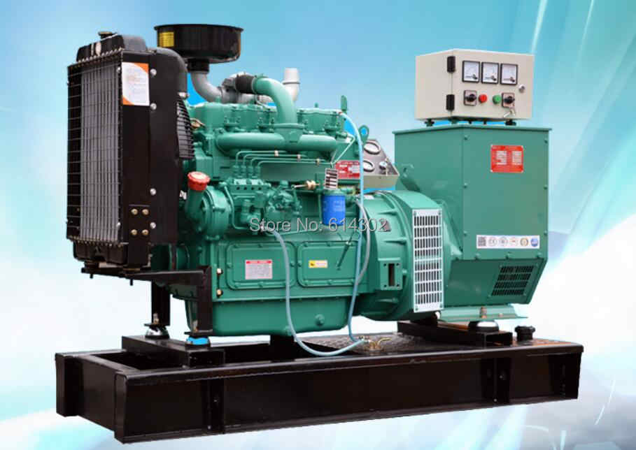 Detail Feedback Questions about weifang Ricardo 40kw/50kva