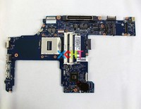 744020 601 744020 001 744020 501 UMA QM87 For HP Probook 650 G1 Laptop PC Motherboard Mainboard Tested