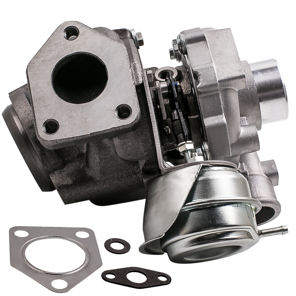 Turbo Turbocharger for BMW 318D 320D 520D E46 90KW 100KW GT1549V 700447 2247297F for Wagon Sedan 1998 2005 Turbolader Balanced
