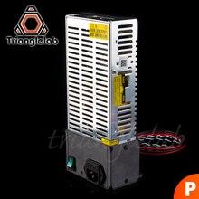 Trianglelab de alta calidad pánico y unidad de fuente de alimentación de conmutación 24 V 250 W para Prusa i3 MK3 3D impresora kit de