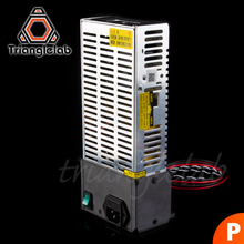 Trianglelab high quality power panic and power supply unit PSU 24V 250W for Prusa i3 MK3 MK3S 3D printer kit