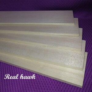 Image 5 - 10pcs 500x100x0.75/1/1.5/2/2.5/3/4/5mm AAA+ Model Balsa wood sheets for DIY RC model wooden plane boat material