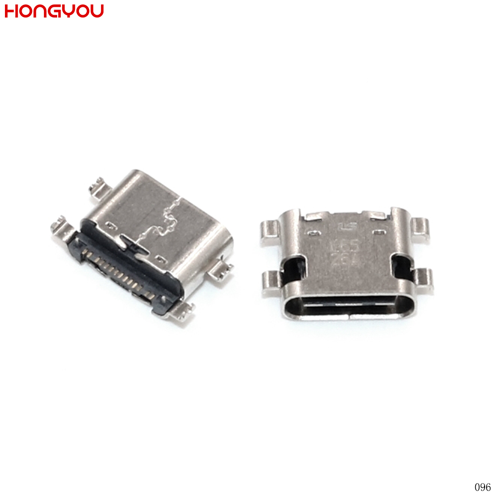 USB Charging Port Connector Charge Jack Socket Plug Dock For ZTE Nubia N1 NX541J