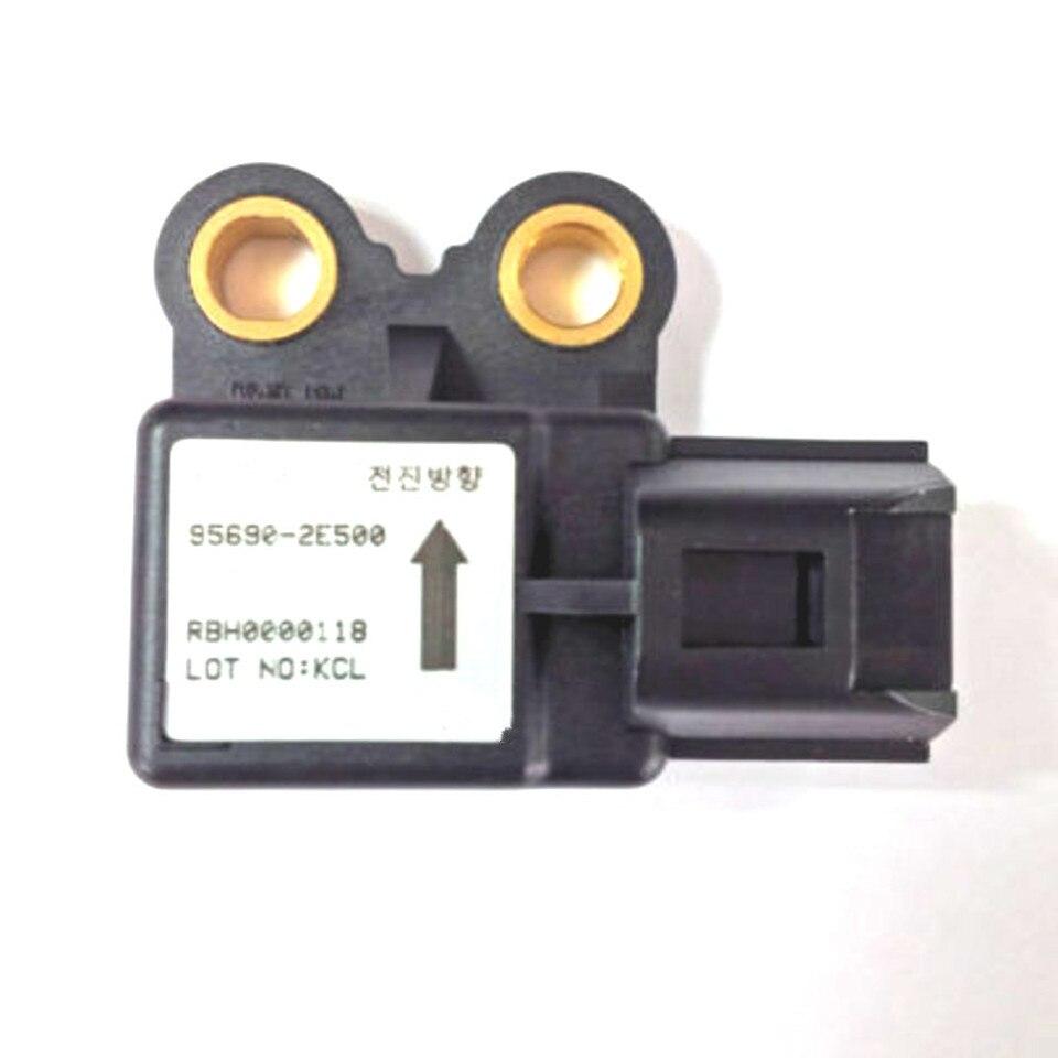 TRISCAN Raddrehzahl Sensor Für HYUNDAI Galloper II 59910-M1050