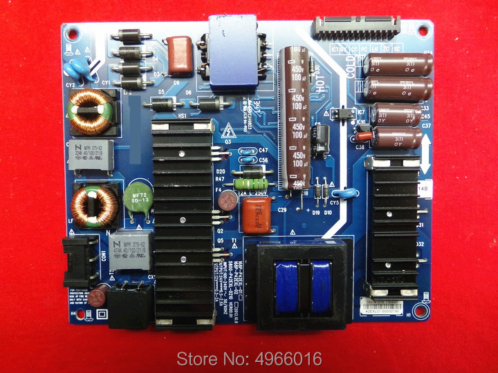 Dj Ausrüstung Und Zubehör GroßZüGig Original 42k1ty Power Supply Board 5800-p42exl-0210 168p-p42exl-01 Dj Ausrüstung Zubehör Und Ein Langes Leben Haben.