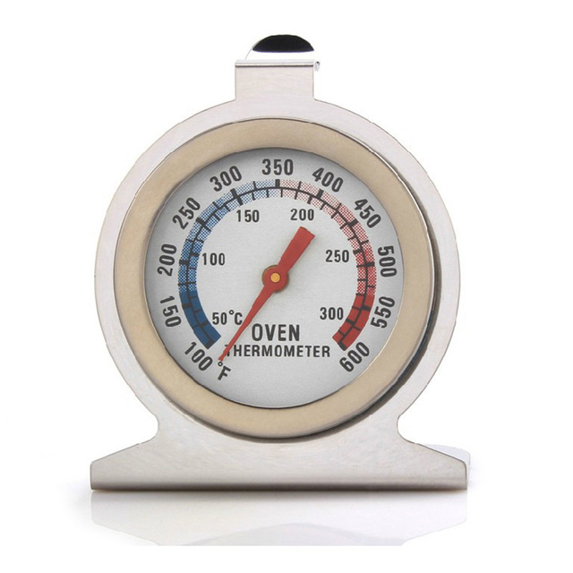 Universal Baking Food Meat Temperature Oven Thermometer Gauge Microwave Cooker Bbq Measure Instruments