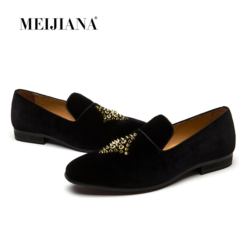 Noir D'affaires Hommes Décontractées Nouveau Chaussures Offre 2019 Confortable Meijiana gris Plates Spéciale Cuir De En Mocassins xq46R