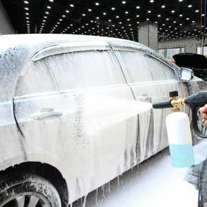 Foam-Gun Water-Sprayer-Gun Car-Washer Karcher High-Pressure Styling-Cleaning Ce for Lance-Jet