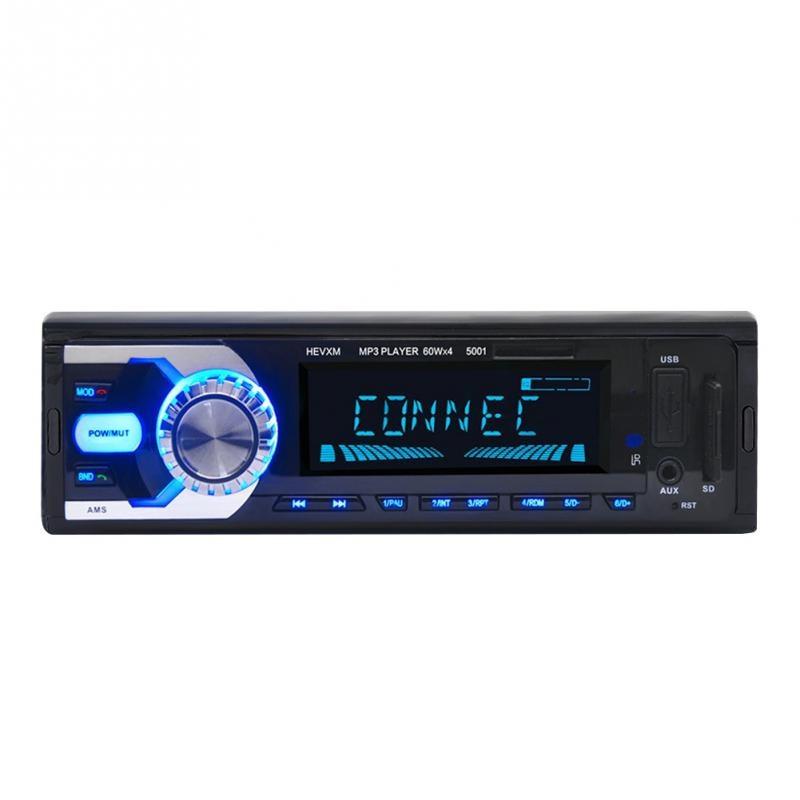 Hifi-geräte Hifi-player Billiger Preis Hifi Auto Bluetooth Mp3 Player Aux Audio Eingang Sd Mm Karte Mp3/wav/wma Spieler Mit Fernbedienung Mit Einem Schlüssel Stumm