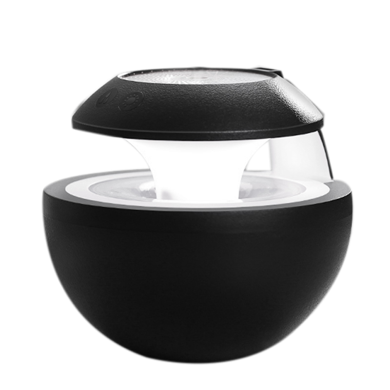 Cool Mist Humidifier,7 LED Color Lighting Modes Projector 500ml Air Humidifier Desktop Aroma Diffuser Ultrasonic Mist maker LE