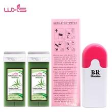 Hair Removal Wax for Depilation Cream 100g Depilatory Wax Ca