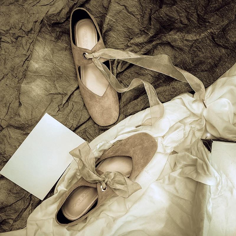 Nouveau Orteil Black Marée De Commune Mode Organze Bandage Carré Chaussures deat Arc 2019 Profonde Printemps D'été 10sj012 Fendue Peu brown Simples Femmes xXfRwfB5Aq