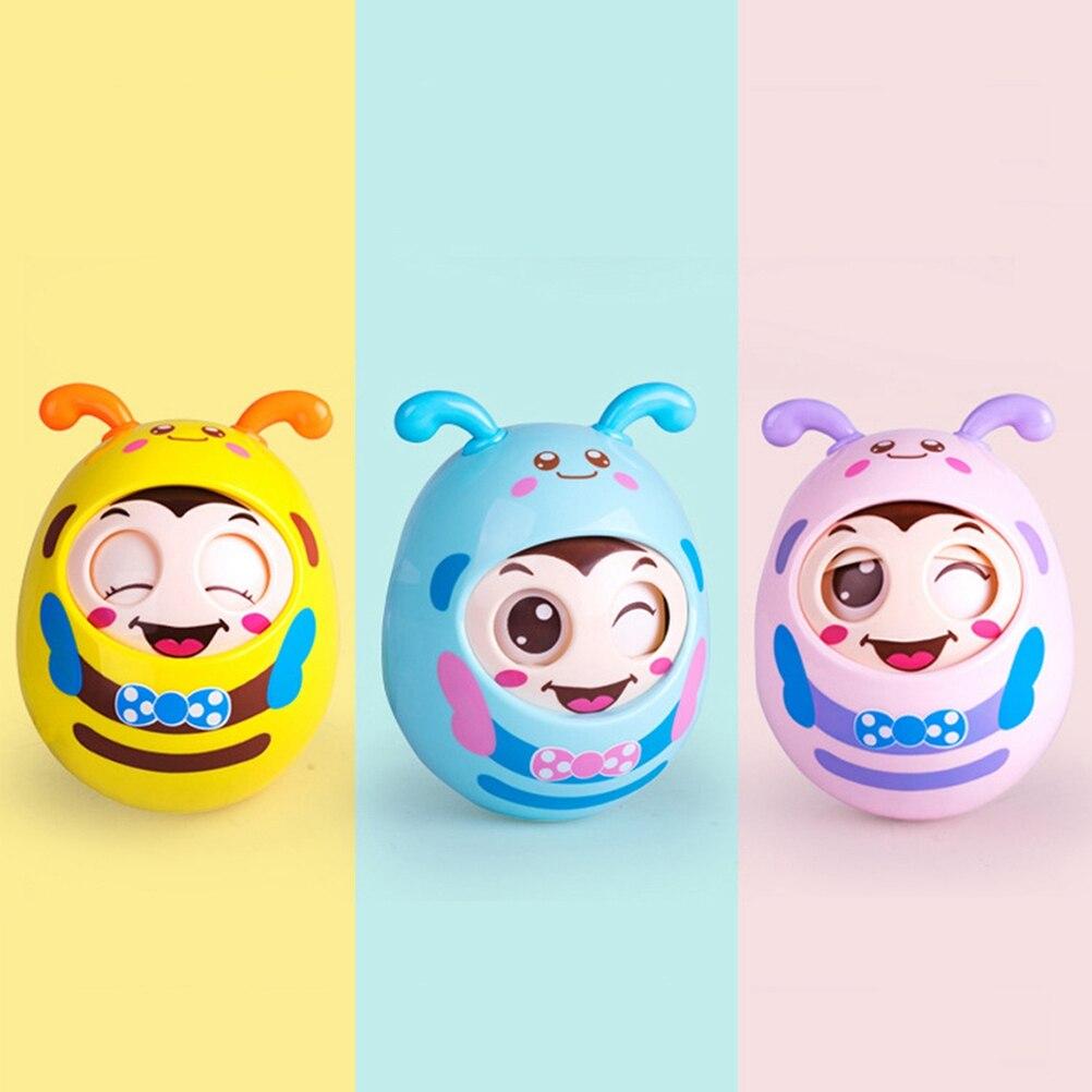 Baby Keks Gummi Baby Beißring Spielzeug Zahnbürste Infant Cartoon Form-Beißringe