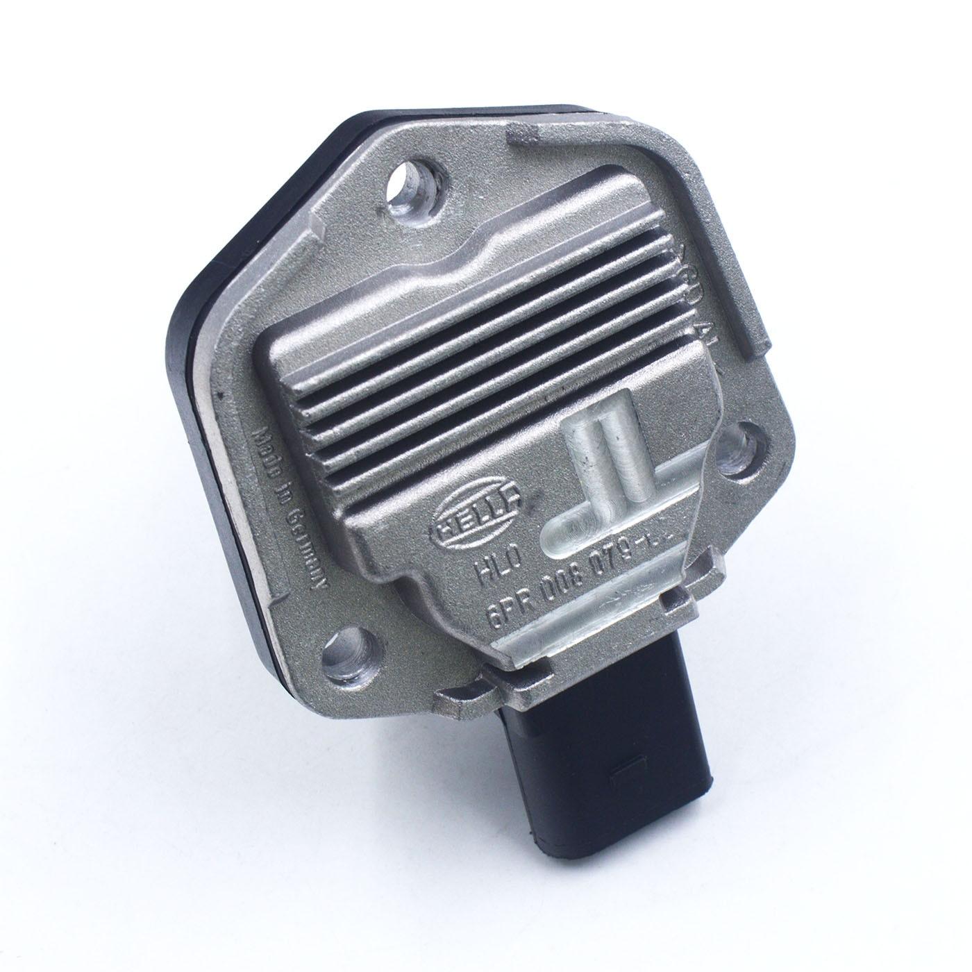 OEM For Volkswagen VW Passat B5 Bora Golf Jetta MK4 Audi A6 C5 A4 B6/B7 Allroad Quattro A8 Sump Oil Level Sensor 1J0 907 660 B/A