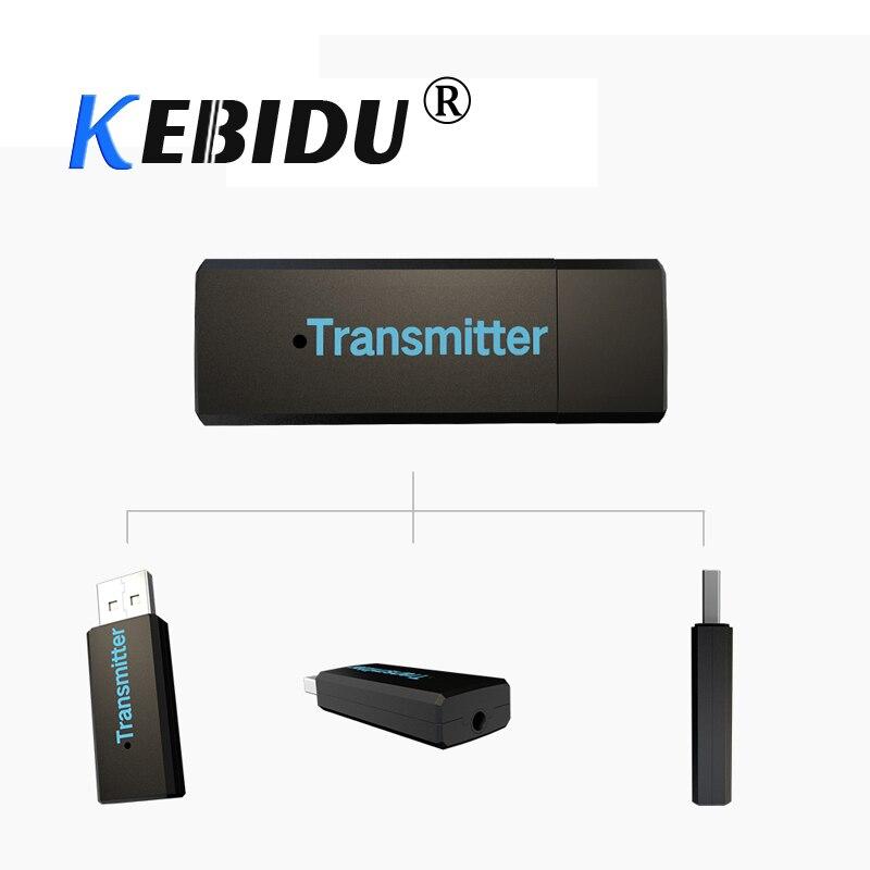 Den Teint Zu Erhalten Dass Haare Vergrau Werden Und Helfen Kebidu Drahtlose Bluetooth 3,0 Sender Stereo Audio 3,5mm Usb Adapter 2,4 Ghz Stecker Zu Spielen Für Tv Pc Computer Verhindern