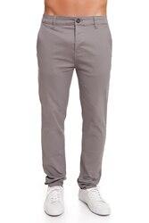 Kruisarcering Hombre Pantalon Chino 2019 CH2B112040CG2STK Moda Fashion Gris