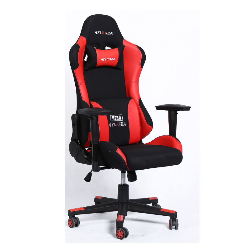 NEWSpecial WCG Electric Internet Cafe Game Computer Household To Work In An Office furniture gaming Chair cadeira gamer(China)