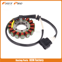 Motorcucle Magneto Engine Stator Generator Charging Coil For KAWASAKI ZX10R ZX 10R ZX 10R 2008 2009 2010 08 09 10