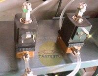diesel Oil solenoid valve for common rail test bench, common rail injector electromagnetic valve parts