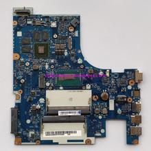 Genuine 5B20G45465 ACLUA/ACLUB RECENTEMENTE NM A273 w SR1EB I7 4510U GT840M/4 GB Laptop Motherboard para Lenovo Z50 70 NoteBook PC