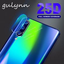 Back Camera Lens Film Glass For Xiaomi Mi 8 9 SE A2 Lite 25D Screen Protector Protective Glass On Redmi 7 Go Note 7 5 6 Pro Glas(China)
