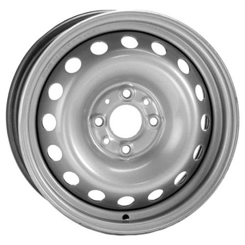 TREBL 4375T 5x13/4x100 ET46 D54.1 Silver цена
