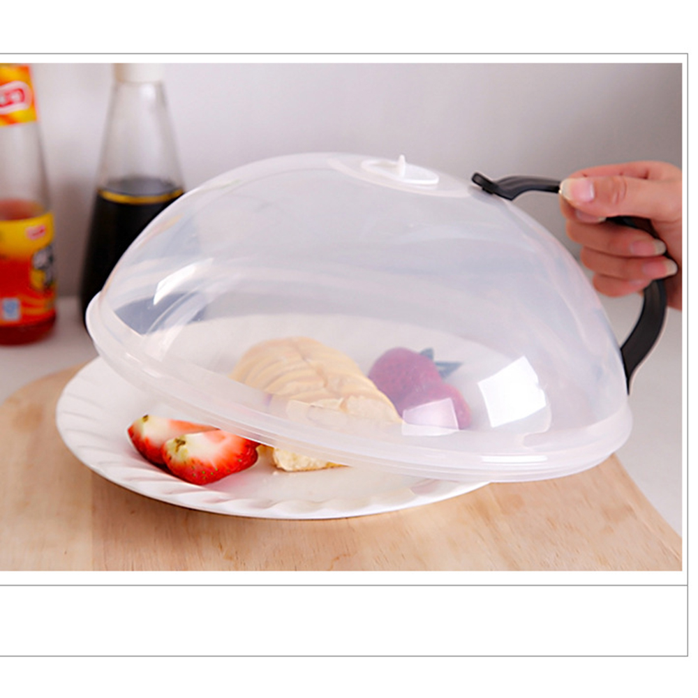 Microwave Plate/Utensil and Cooking Cover