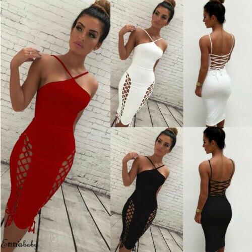 Trellis Bodycon Dress 5