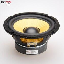 Hifidiy alto falantes de alta fidelidade ao vivo diy 6 polegada 6.5